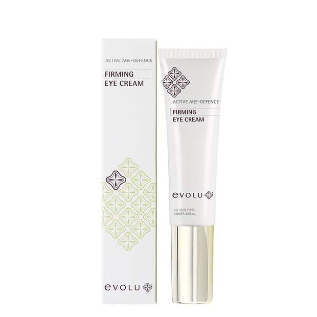 EVOLU ACTIVE AGE-DEFENCE FIRMING EYE CREAM
