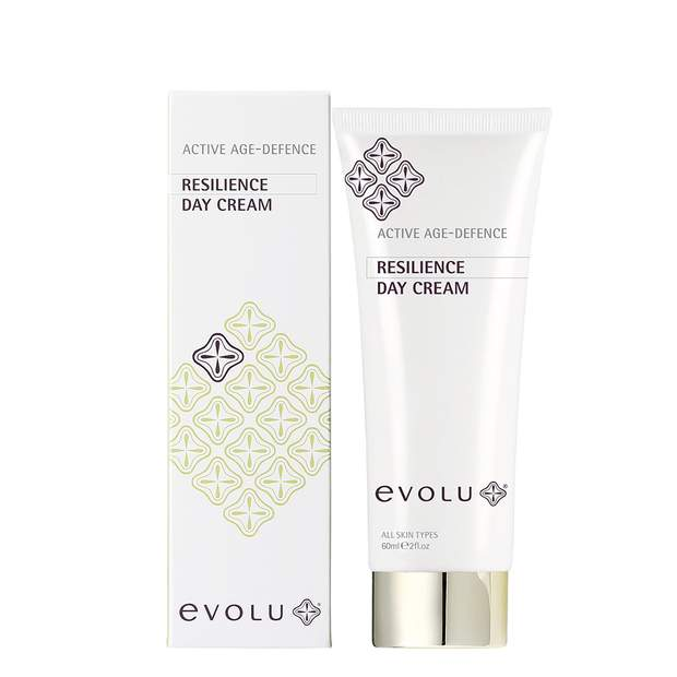 EVOLU ACTIVE AGE-DEFENCE RESILIENCE DAY CREAM